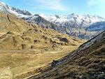 Alpe di Motterascio dalla Bocchetta di Larciolo
