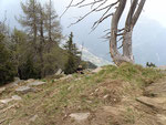Sentiero Alp de Martum - Martum