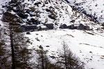 Alpe Nimi ancora innevata