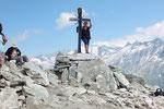 Sidelhorn 2764 m