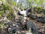 Lègri 582 m