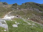 Bocchetta e Alpe Albagno