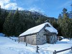 Palazi - San Vittore (GR) 1572 m