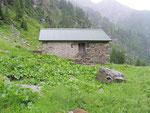 Alpe Gösro 1791 m