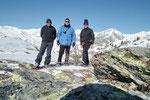 Passo Forca 2112 m