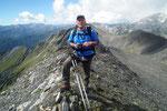 Pizzo Corói 2785 m