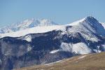 Monte Rosa e Gradiccioli