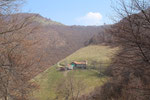 Alpe Alveggia 952 m