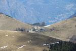 Alpe d'Orimento e Lago di Como
