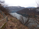 Verso il Monte Arbòstora