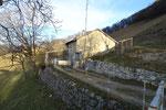 Rifugio Alpe Caviano 967 m