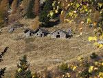 Alpe Cassengo 1624 m