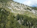 Alpe d'Albion 1890 m