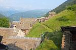 Mazzorino 1545 m