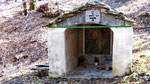 Cappella sul sentiero