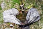 Fontana ad Aiarlo di Dentro