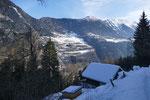 Fondovalle 1333 m