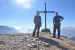 Motto della Croce 1393 m (Foto Chico)