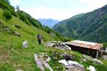 Cortoi 977 m
