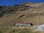 Alpe Albagno1867 m