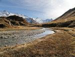 Alpe di Motterascio con il Ri di Motterascio