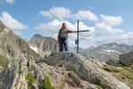 Passo Bornengo 2631 m