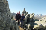 Pizzo d'Orsirora 2603 m