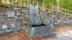 Fontana di fronte alla Chiesetta