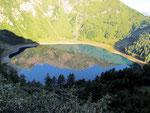 Lago di Tremorgio 1827 m