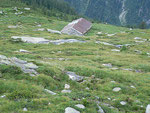 Alp de Sambrog - Val Cama (GR) 1993 m