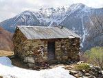 Alpe di Corgella 1405 m