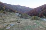 Alpe Serdena 1447 m