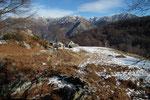 Cascine a 1061 m