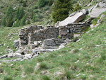 Alpe Gagern - Claro 1998 m