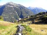 Rotonda 1268 m