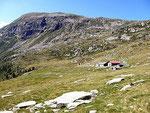 Alp de Carnac - S. Vittore (GR) 1953 m