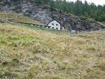 Alpe Doia 1737 m