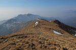 Monte Pola e Passo d'Agario