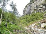 Val Calnègia
