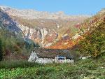 Alpe del Casone 1271 m
