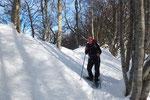 Salita al Monte Ferraro