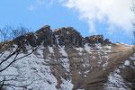 Baraghetto dall'Alpe Squadrina