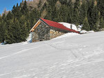 Alpe Domas 1666 m