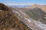 Bassa di Indemini e Monte Tamaro