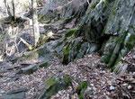 Sentiero Monti di Artore - Motto della Croce