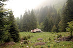 La Pila 1280 m (Val d'Albionasca) Roveredo (GR)