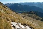 ... a ca. 2700 m