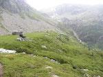 Alpe di Örz 2087 m
