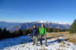 Alpe d'Arbino 1600 m
