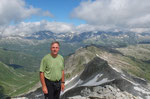 Pizzo Lucendro 2962 m
